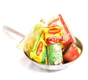 Wok Gift Set [Chinese Ingredients & Wok Gift Set] | Buy Online at The Asian Cookshop.